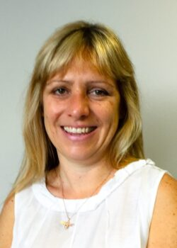 Ruth Bromley, GP Chair