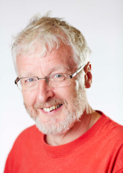 Image of volunteer Martin Rathfelder