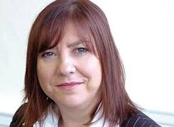 Image of Joanne Roney, Chief Executive, Manchester City Council