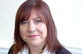 Joanne Roney, Chief Executive, Manchester City Council