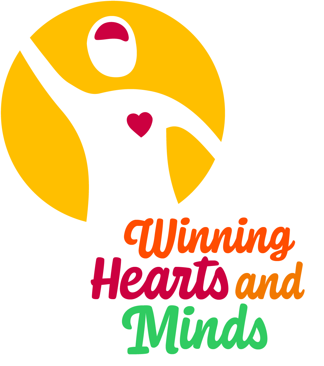 Winning Hearts and Minds poster